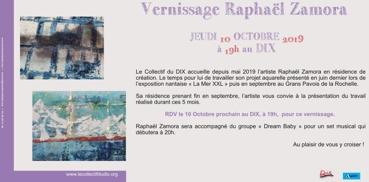 Invitation vernissage - Raphael Zamora-page001