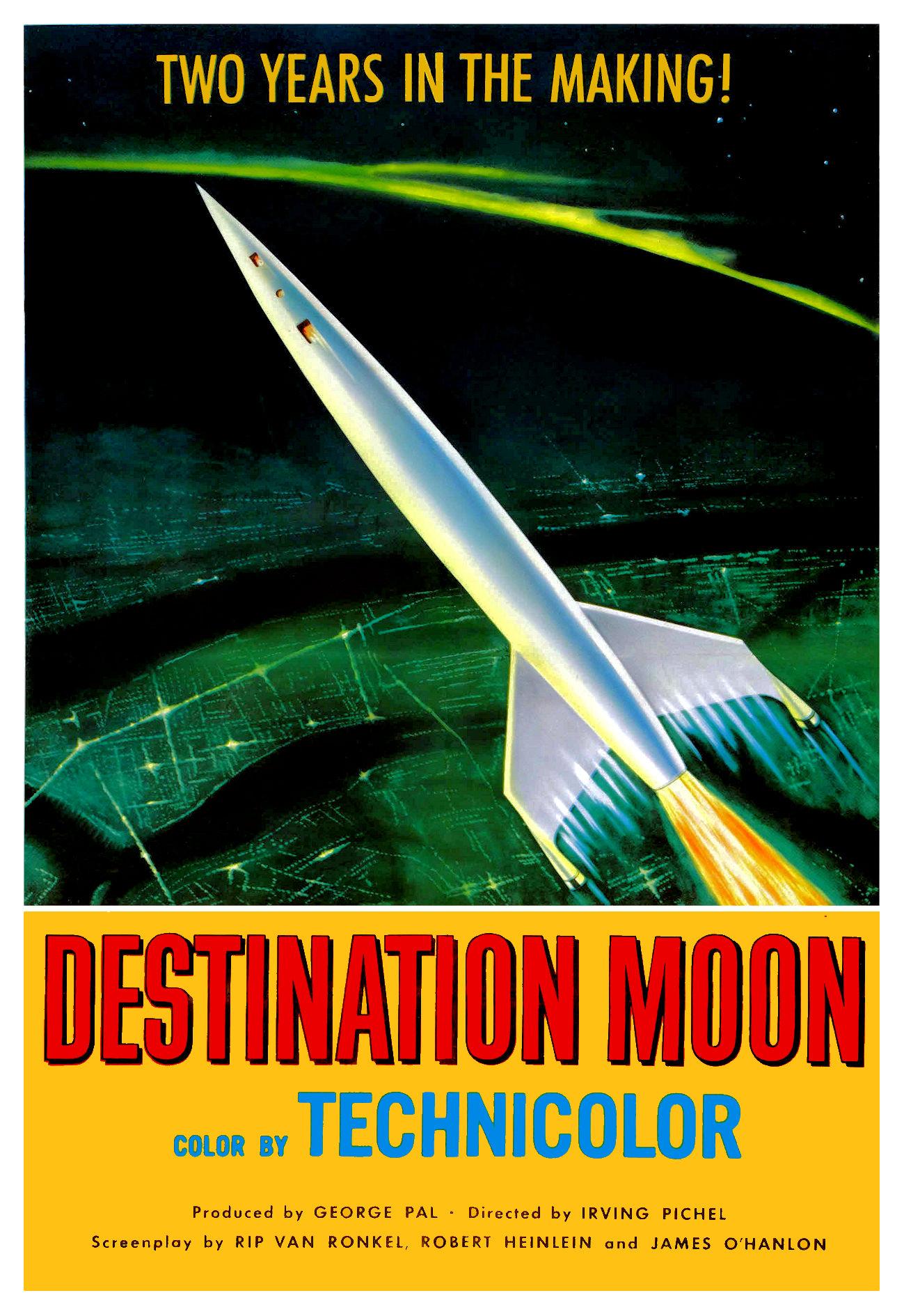 Destination Moon image 02