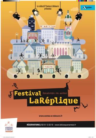 Affiche-LaReplique